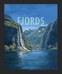 Board Game: Fjords