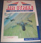 Board Game: Air Strike