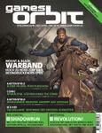Issue: Games Orbit (Issue 20 - Apr/Mai 2010)