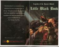 RPG Item: Little Black Book