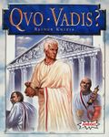 Board Game: Quo Vadis?