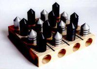 Board Game: Gembel