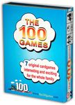 Board Game: The 100 Games