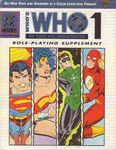 RPG Item: Who's Who in the DC Universe Role-Playing Supplement 1