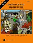 RPG Item: Wrath of the Goblinoids (5E)