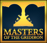 Board Game: Masters of the Gridiron