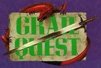 Series: Grail Quest