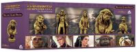Board Game Accessory: Jim Henson's Labyrinth: The Board Game – Deluxe Play Pieces