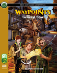 RPG Item: Waypoints : General Store