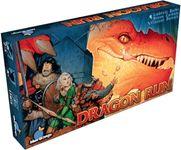 Board Game: Dragon Run
