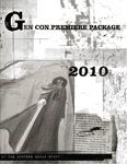 RPG Item: Gen Con Premiere Package 2010