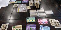 Board Game: Innovation