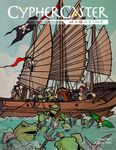 Issue: CypherCaster Magazine (Issue 007 - Aug 2016)