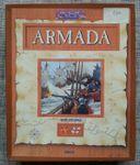 Video Game: Armada (1989)