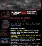 Issue: The LARPer (Volume 2, Issue 1 - Winter 2001)