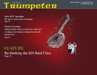Issue: The Silven Trumpeter (Issue 16 - Nov 2004)