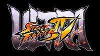 Video Game: Ultra Street Fighter IV