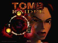 Video Game: Tomb Raider (1996)