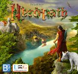 Board Game: Heropath: Dragon Roar