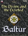 RPG Item: The Divine and the Devoted 1: Baltur