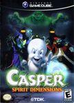 Video Game: Casper: Spirit Dimensions