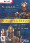 Video Game Compilation: Medieval II: Total War Gold Edition