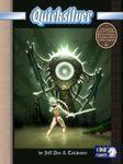 RPG Item: Quicksilver - 2nd Edition