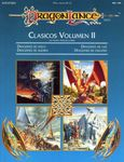 RPG Item: DLC2: Dragonlance Classics Volume II