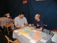 Board Game: Friedrich