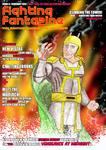 Issue: Fighting Fantazine (Issue 8 - Feb 2012)
