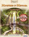 RPG Item: Ministries of Mennara