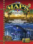 RPG Item: Maps 2: Places of Legend