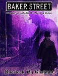 RPG Item: Sherlock by Gaslight