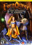 Video Game: EverQuest: Lost Dungeons of Norrath