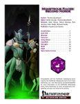 RPG Item: Monstrous Races: Second Horde