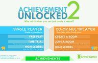 Video Game: Achievement Unlocked 2