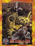 RPG Item: Devil's Tower 1: The Road to Hell