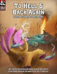 RPG Item: To Hell & Back Again