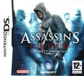 Video Game: Assassin's Creed: Altaïr's Chronicles
