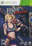 Video Game: Lollipop Chainsaw