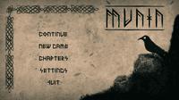 Video Game: Munin