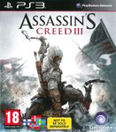 Video Game: Assassin's Creed III