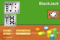 Video Game: BlackJack (2011)