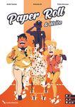 Board Game: PAPER ROLL & Write