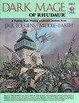 RPG Item: Dark Mage of Rhudaur