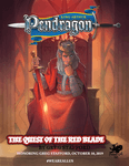 RPG Item: The Quest of the Red Blade