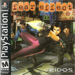 Video Game: Fear Effect