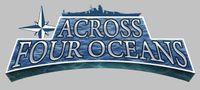 Board Game: Across Four Oceans