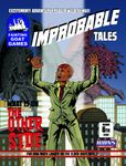 RPG Item: Improbable Tales 06: The Other Side