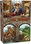 Board Game: Hansa Teutonica: Big Box